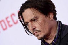 Johnny Depp 52. Doğum Gününü Kutladı