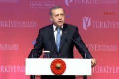 Erdoğan'ın Seçim Sonrası İlk Konuşması