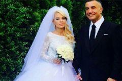 Sedat Peker Avukatı İle Evlendi