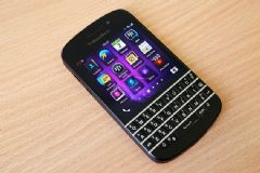 BlackBerry'den Android Atağı