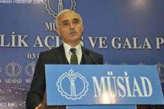 MÜSİAD Başkanı Nail Olpak,Koalisyon Tercihlerini Açıkladı