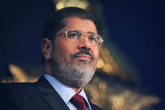 Mursi İçin İmza Kampanyası Başlatıldı
