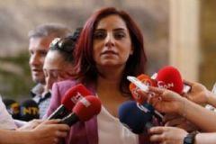 Selina Doğan 'Diaspora Düşman Değil'