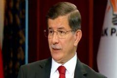Başbakan Davutoğlu'nun Habertürk TV Konuşması