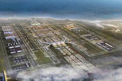 DHMİ'den 3. Havalimanı Hakkında Açıklama
