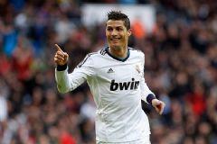 En Parlak Galaksiye Ronaldo'nun Adı Verildi