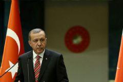 Erdoğan TBMM'de Yapılan Devlet Töreninde Konuştu