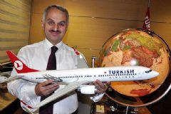 THY 5'inci Kez 'Avrupa'nın En İyi Havayolu' Seçildi