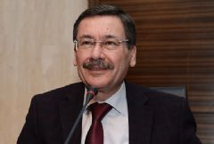 AOÇ'deki Belediye Hissesi Cumhurbaşkanlığı'na Verildi