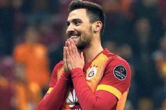 Galatasaraylı Sinan Kulüplerin Yeni Gözdesi