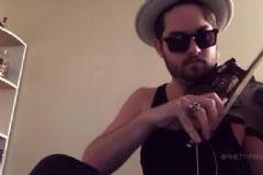 Violin ile Rap Şarkısı Çalan Çocuk Fenomen Oldu