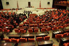 Meclis Başkanlığı İçin Hangi Adaylar Gösterilecek?