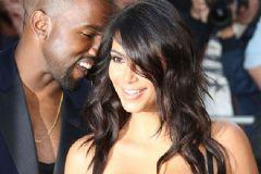 Kim Kardashian'ın Bebeğinin Cinsiyeti Belli Oldu