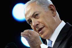 Netanyahu'dan BM Raporuna Sert Tepki