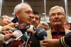 Baykal Kılıçdaroğlu'nu Yalanladı