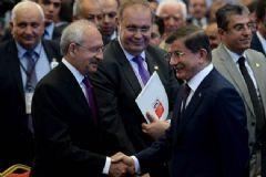Murat Yetkin: İbre Tekrar Ak Parti-CHP Koalisyonuna Döndü