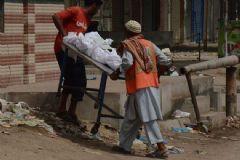 Pakistan'da Aşırı Sıcaktan Ölenlerin Sayısı 900'e Yükseldi