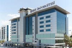 Şifa Üniversitesi'nde Paralel Yapı Araması
