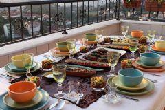 Ramazan'da İftar Menüsü 7. Gün 24 Haziran