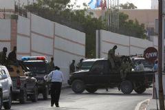 Somali'de Türk Büyükelçiliği Yakınında Patlama: 10 Ölü