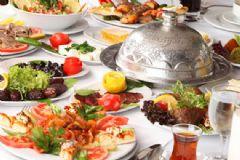 Ramazan'da İftar Menüsü 8. Gün 25 Haziran