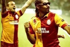 Snoop Dogg'dan Galatasaray Paylaşımı