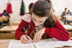 TEOG Sınavında Çıkan Hatalı Soru İptal Edildi