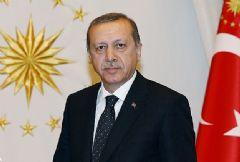 Cumhurbaşkanı Erdoğan Saldırıları Kınadı