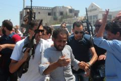 Tunus'ta Otele Saldırı Düzenleyen Kişi Yakalandı