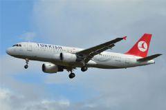 THY'de 'Uçakta Bomba Var' Şakası Karakolluk Etti