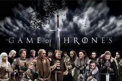 Game Of Thrones Jeneriği Bağlama İle Çalınırsa