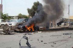 Askeri Hastane Yakınında Bomba Yüklü Araç Patlatıldı: 28 Yaralı