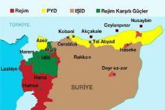 İşte TSK'nın Suriye Planı
