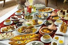 Ramazan'da İftar Menüsü 13. Gün 30 Haziran