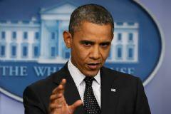 Obama: 'Müzakereleri Terk Ederim'