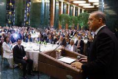 Erdoğan: 'Azınlık Hükümeti Çare Değil'