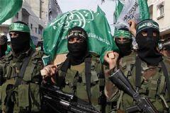 IŞİD'den Hamas ve El Fetih'e Tehdit