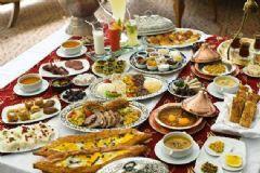 Ramazan'da 14. Gün İftar Menüsü 1 Temmuz
