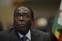 Robert Mugabe'den Obama'ya Evlenme Teklifi