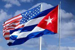 54 Yıl Sonra ABD ve Küba Diplomatik İlişkilere Başlıyor