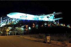 Airbus Cafe Kayseri'de Hizmete Açıldı