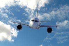 THY Uçağı Rahatsızlanan Yolcu İçin Paris'e İndi
