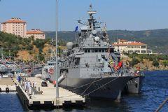 NATO'yu Deniz Mayınlarından Türkiye Koruyacak