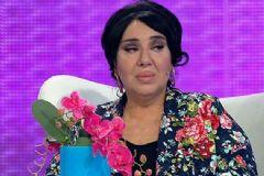 Nur Yerlitaş'tan Ameliyat Sonrası İlk Fotoğraf