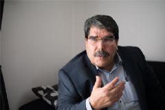 Salih Müslim: Türkiye'nin Suriye'ye Gireceğini Sanmıyorum