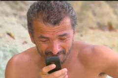 Survivor Tarihinin En Komik Telefon Görüşmesi
