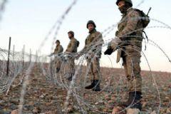 TSK'ya Suriye İçin Talimat Verildi