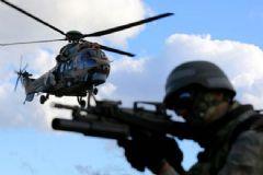 Dünyanın En Güçlü 10 Ordusundan Biri:Türk Ordusu