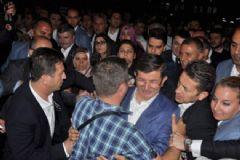 Başbakan Davutoğlu'nun Konya Ziyareti