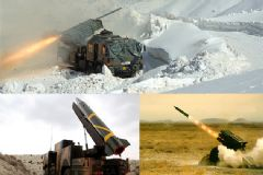 Türk Füzeleri Suriye'de Nereleri Vurabilir? [HAZIRLANMA AŞAMASINDA]